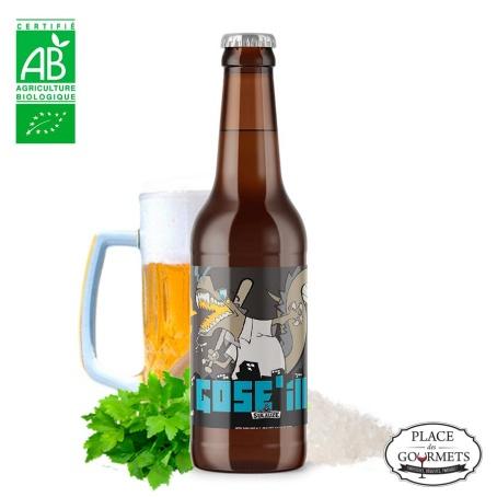 Gose'illa biere bio
