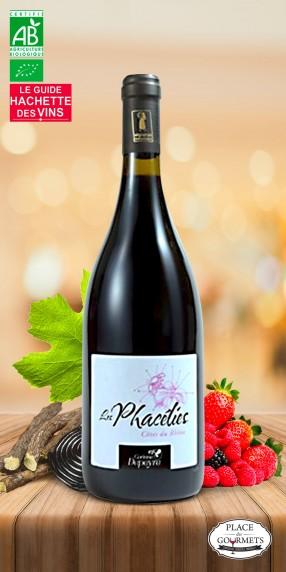 Les Phacélies Domaine Corinne Depeyre vin bio