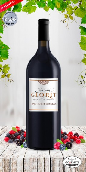 Magnum Château Glorit