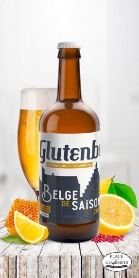 Belge de saison biere