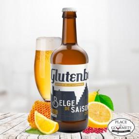 Belge de saison sans gluten