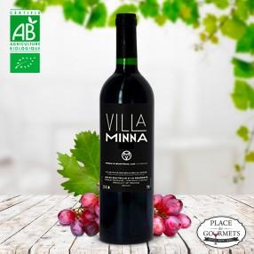 Villa Minna vin bio