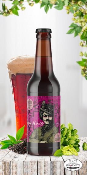 biere Assam le Rouge