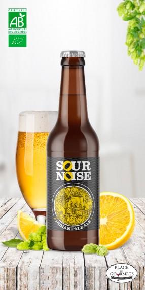 Sour noise biere